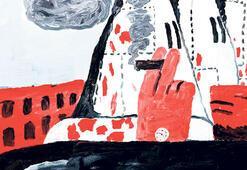 Guston'un sergisi sanat dünyasını ikiye böldü