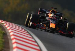 Formula 1 İstanbul pisti pilotları şaşkına uğrattı Şaka gibi
