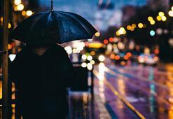 Son dakika... Meteorolojiden son dakika uyarısı Sağanak yağış geliyor