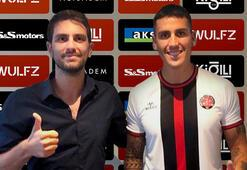 Son dakika - Beşiktaşta Enzo Roco pişmanlığı