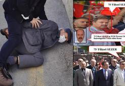Son Dakika: FETÖnün kritik ismi Ankarada yakalandı