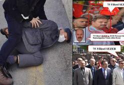 FETÖnün kritik ismi Ankarada yakalandı