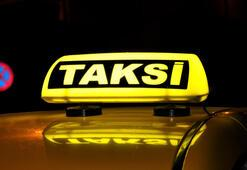 Taksiciler için geceler artık daha zor geçiyor