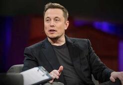 Elon Musk Covid-19 olmuş olabilir