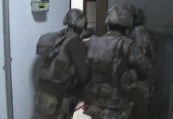 İstanbulda 9 ilçede DEAŞ opeasyonu: 19 gözaltı