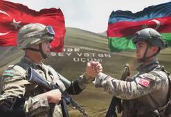 MSBden Azerbaycan ordusu için özel video