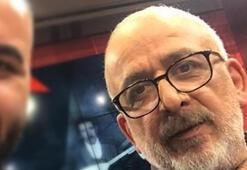 Son dakika Gazeteci Ahmet Kekeç hayatını kaybetti
