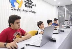 Milli Teknoloji Burs Programına başvurular başladı