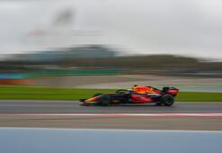 F1 heyecanı misli.comda