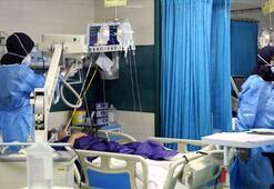 İranda 452 kişi daha öldü Yeni kısıtlamalar geliyor...