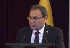 Son dakika - ÖZEL | Prof.Dr. İbrahim Ziyal: Galatasarayda seçim ihtimali düşük