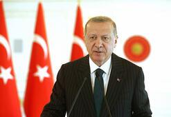 Son dakika... Cumhurbaşkanı Erdoğan, Haiti Cumhurbaşkanı ile görüştü