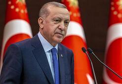 Cumhurbaşkanı Erdoğan yarın Kuzey Kıbrıs Türk Cumhuriyetine gidecek