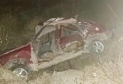 Osmaniyede feci kaza: Ölü ve yaralılar var