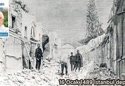 Tarihte İstanbul depremleri