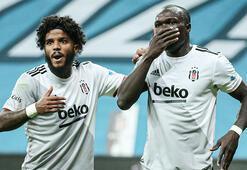 Son dakika - Beşiktaşta Josef sürprizi Başakşehir maçında...