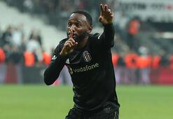 Son dakika - Beşiktaşta N'Koudou dönüş için geri sayımda