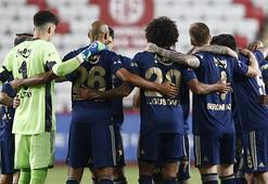 Son dakika - Hazırlık maçında Fenerbahçenin rakibi Karagümrük