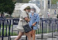 Meteoroloji'den kritik uyarı Etkisi altına alacak