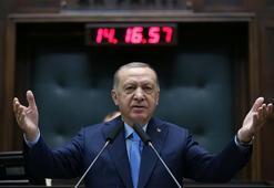 Cumhurbaşkanı Erdoğan yatırım çağrısında bulunmuştu İlk talep geldi