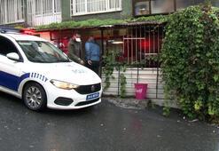 Karagümrükte kahvehanede silahlı saldırı: 1 ağır yaralı