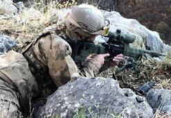 PKKnın Türkiyedeki 1 numaralı ismi Tuncelide böyle öldürüldü
