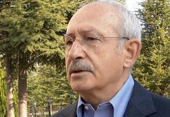 CHP lideri Kılıçdaroğlu, anayasa taslağı iddialarına yanıt verdi