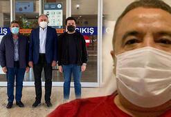 Antalya Büyükşehir Belediyesinde yetki krizi