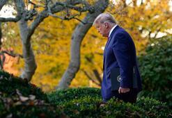 Trump durmuyor Yine hile dedi