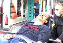 Vaniköy Cami imamı, çocuklarını camide sanarak sinir krizi geçirdi