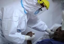 Dünya genelinde Kovid-19dan iyileşenlerin sayısı 38 milyonu geçti