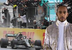Formula 1i kim kazandı, şampiyon kim Lewis Hamilton kimdir, maaşı ne kadar, boyu kaç ve kaç yaşında