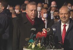 Cumhurbaşkanı Erdoğan, Kapalı Maraşta
