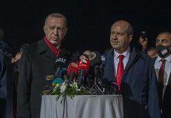 Son dakika: Cumhurbaşkanı Erdoğan: Maraş için yeni süreç başlamıştır