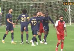 Maç özeti | Fenerbahçe-Karagümrük: 3-3