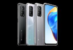 Xiaomi sınıfının en yüksek performanslı akıllı telefonları olan Mi 10T serisini tanıttı