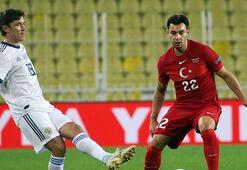 Türkiye (A Milli Takım) - Rusya: 3-2