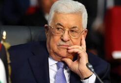 Abbas, Pakistanın İsraili tanımayı reddeden tavrını övdü