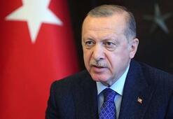 Cumhurbaşkanı Erdoğandan yanan tarihi Vaniköy Camii paylaşımı