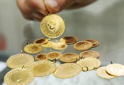 Altın fiyatları yeni haftaya hareketli başladı