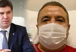 2 başkanın koronavirüs tedavisi sürüyor