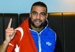 Müslüman dünya şampiyonu Mahmoud Charr aşiret savaşlarını durdurdu