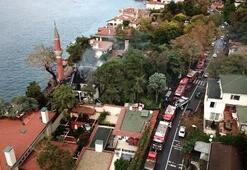 Vaniköy Camii tarihi nedir, kim yaptı, kaç yıllık Vaniköy Camii nerede, yangının nedeni ne