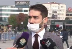 Ömer Faruk Kırbıyık: Bugün, Galatasarayın günüdür