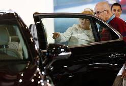 Binek otomobil ihracatında 100 milyon dolarlık pazar sayısı 16ya ulaştı