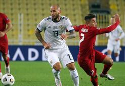 Son dakika   Rus basını, Türkiye maçının ardından isyan etti Ozan Tufan...
