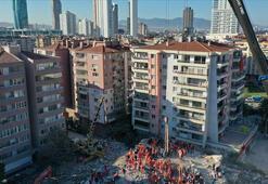 Son dakika... AFADdan İzmir depremi açıklaması