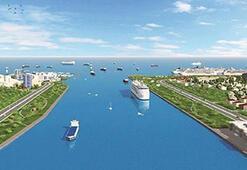 Kanal İstanbul Projesi nedir Kanal İstanbul güzergahı 2020 imar planı neresi
