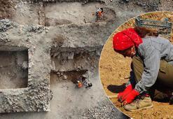 2 ayda ortaya çıktı Muğlada heyecanlandıran kazı