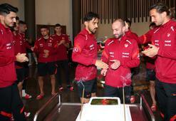 Efecan Karacaya doğum günü